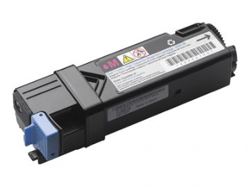 Dell 1320 - WM138 Magenta Refurbished Toner Cartridge 593-10261